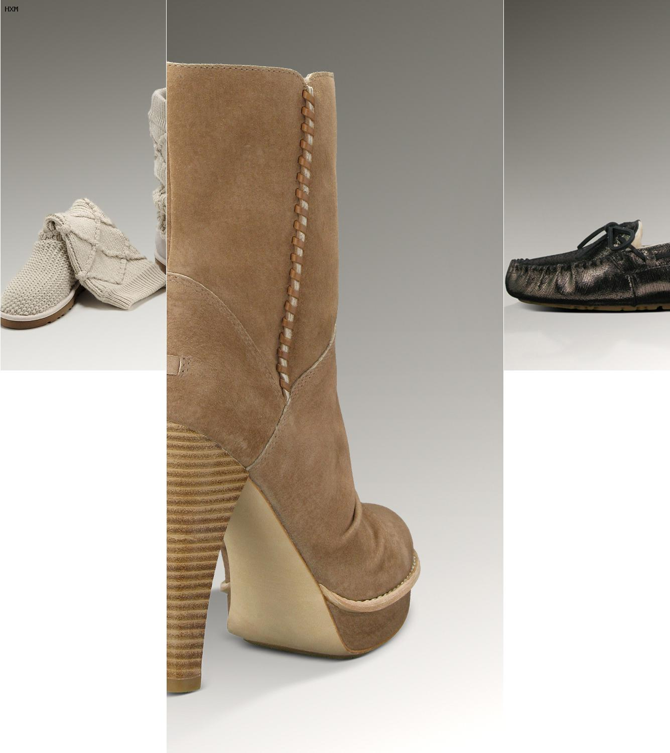 sand bailey button triplet ugg boots